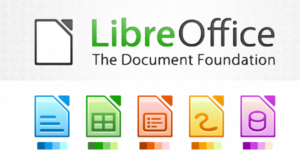 LibreOffice – 免費好用取代微軟 Office、OpenOffice 文書軟體下載@免安裝中文版