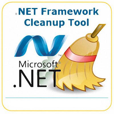 微軟 .NET Framework 移除軟體 – .NET Framework Cleanup 可轉散發套件移除工具免安裝版