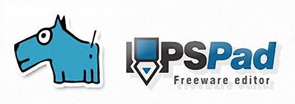 PSPad – 免費好用程式碼/文字編輯軟體下載 免安裝中文版
