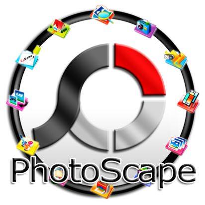 PhotoScape 免費好用圖片編輯/照片拼貼/上浮水印/去背軟體下載@免安裝中文版