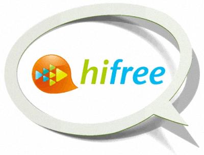 中華電信 hifree 1.8 音樂、電影多媒體播放軟體下載 免安裝中文版