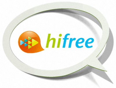 hifree 免費聽音樂、看電影電視多媒體生活軟體最新版下載 免安裝中文版