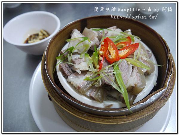 [食記] 台南在地人推薦@羊肉攤 LAMB 國產羊肉專賣店、阿川紅燒魚土魠魚羹