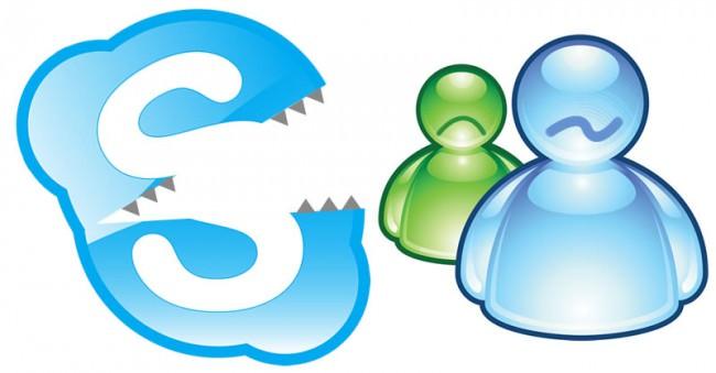 MSNCatgTool – MSN 聯絡人群組匯入 Skype 群組名單軟體下載