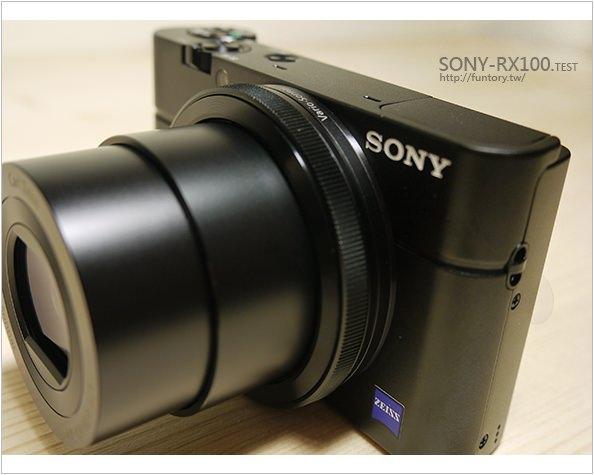 [敗家] SONY RX100 攜帶便利、畫質高隨身數位相機開箱 (內有攝影作品分享)