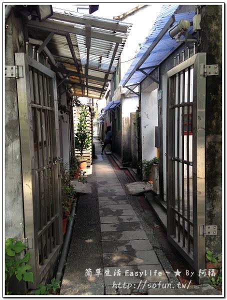 [攝影] 台北信義區。老舊眷村 *四四南村* ~ 好丘 Good Cho's 散步