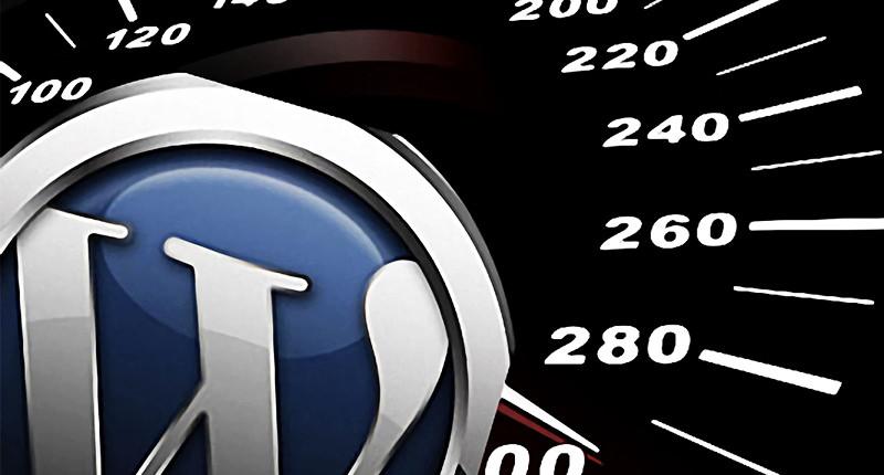 [教學] WordPress 網站優化、加速技巧@主機更省資源、開啟網頁速度更快
