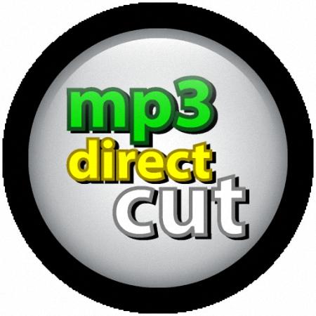 mp3DirectCut 免費好用 MP3 音樂剪接軟體中文版下載