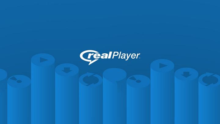 RealPlayer 16 最新免費影音播放繁體中文版軟體下載