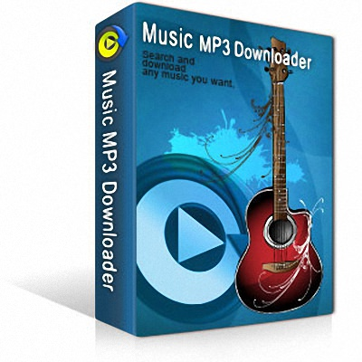 Music MP3 Downloader – 免費歌曲音樂MP3下載器