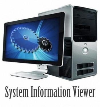 電腦規格查詢軟體推薦 – SIV (System Information Viewer) 免安裝中文版
