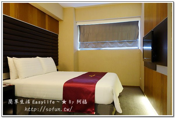 [住宿] 台北西門町。立多精品旅館 W5 Best Hotel@全新開幕搶先入住