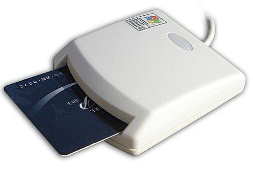 EZ100PU系列 IC金融卡、健保卡、自然人憑證晶片讀卡機驅動程式下載