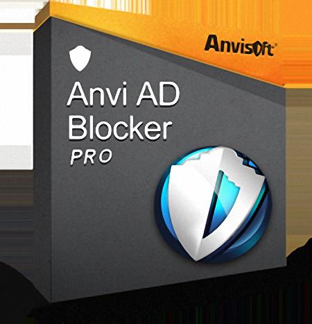 Anvi Ad Blocker 清除電腦廣告垃圾軟體下載