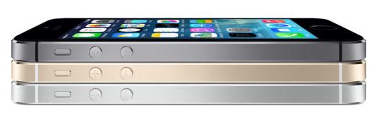 [科技] 蘋果智慧手機 iPhone 5S、iPhone 5C 規格資訊整理@Apple發表會內容懶人包