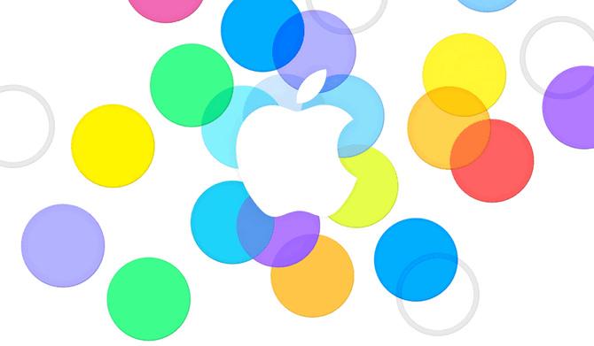 Apple 發表會網路影音/文字直播資訊@iPhone 5S、iPhone 5C 手機即將推出,你期待嗎