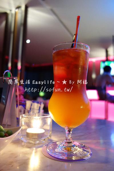 [新竹酒吧] 芙洛麗飯店 ~ Ocean Bar 酒吧@來杯調酒紓壓一下