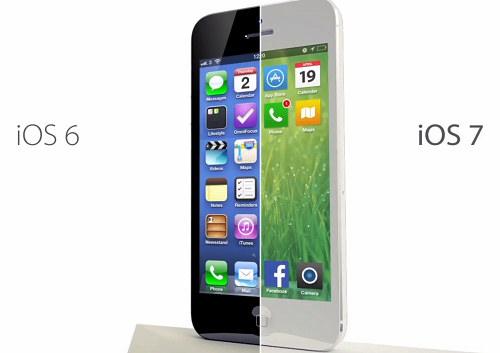 iOS7 下載韌體更新教學資訊|iPhone.iPad 更新 iOS 7 優化技巧&降轉&JB越獄破解懶人包