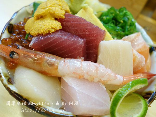 [美食] 台北市中山區。小六食堂@超人氣平價美味日式料理 (近捷運行天宮站)