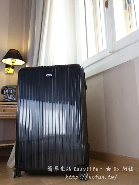 [分享] 機長私藏 – 租借 RIMOWA 行李箱、防水相機旅行裝備服務網站@讓我出國旅遊更方便
