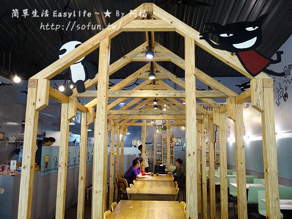 [甜點] 新竹市區。阿朗基咖啡 Aranzi Cafe 女生喜歡下午茶餐廳