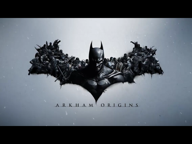 Batman Arkham Origins – 蝙蝠俠:阿卡漢始源免費遊戲下載 App