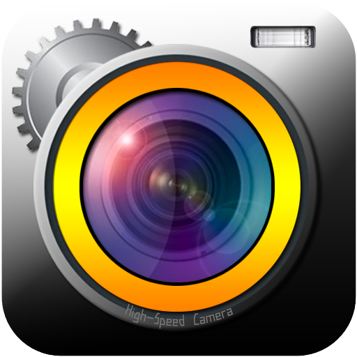 免費高速連拍相機 App 軟體 – 高速攝像機 For Android