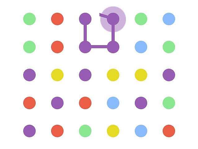 [分享] Dots – 好玩有趣連連看益智遊戲下載 (支援 Android、iOS)