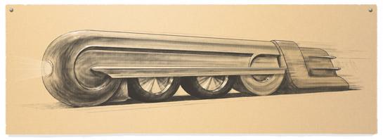 [Google Doodle] 美國工業設計先鋒 Raymond Loewy 120歲誕辰|20世紀最偉大工業設計師 – 雷蒙德·洛威