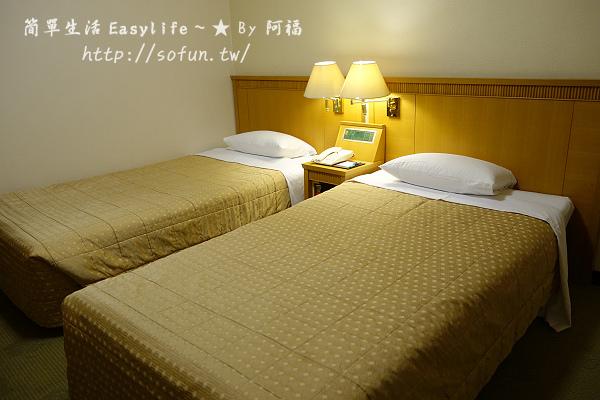 [沖繩住宿] 太平洋飯店 Pacific Hotel Okinawa@價格親民、交通便利