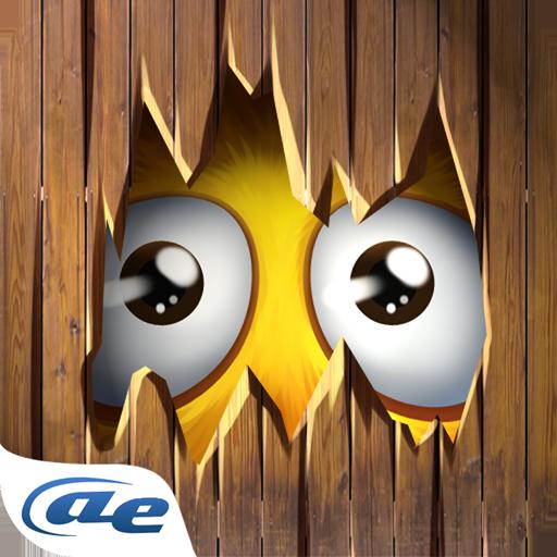 [Android.iOS] AE 拯救郎迪 – 有趣物理益智遊戲 App 下載