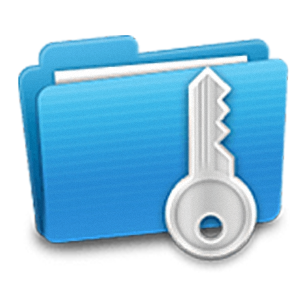 Wise Folder Hider – 免費資料夾.檔案上鎖隱私保護、加密軟體 (免安裝中文版)