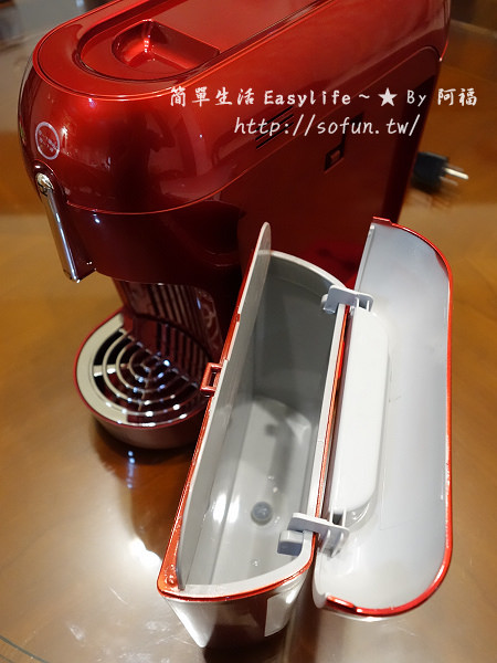[家電] 義大利膠囊咖啡機 BIALETTI MINI-X1 開箱文。輕鬆享用咖啡香醇好滋味