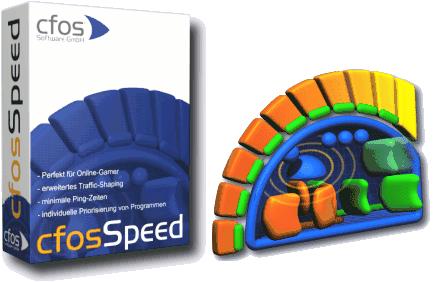 Cfos/CfosSpeed 優化網路連線上傳、下載速度專用軟體下載