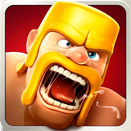 [App] Clash of Clans 部落戰爭 – 好玩塔防守塔遊戲 (附寶石獲得.遊戲攻略)