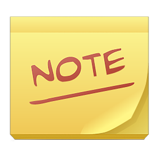 [Android] ColorNote – 手機.平板電腦好用彩色桌面便利貼、記事本軟體