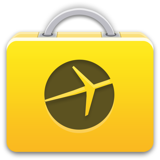 Expedia 智遊天下網@飯店、機票預訂手機 App