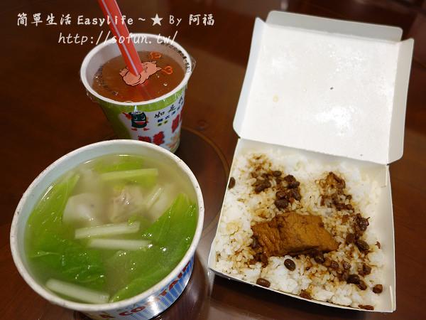 [新竹素食推薦] 火車站 – 天然素食、南寮 – 如是我聞小吃.便當店