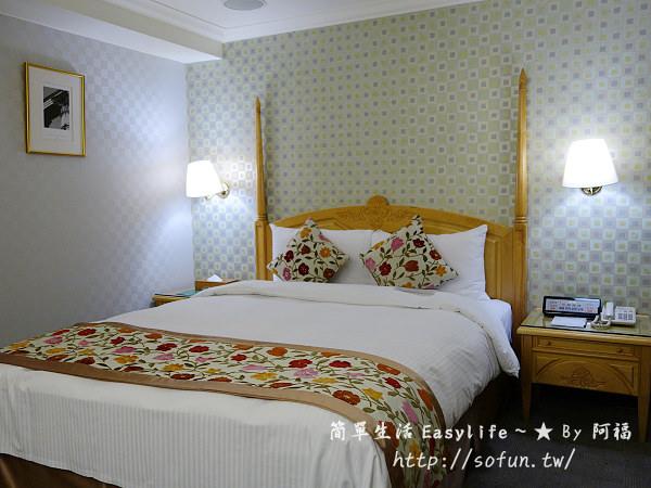 [台北小巨蛋。住宿] 首都大飯店 – 鄰近捷運南京東路站@歐式風格房型寬敞舒適