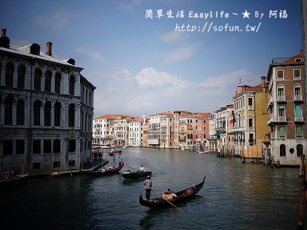 [義大利必玩] 水都威尼斯 – 搭乘貢多拉穿梭城市@聖馬可廣場.教堂&品嘗米其林餐廳美食