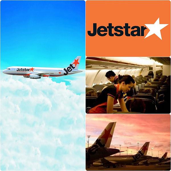 [分享] Jetstar 捷星航空搭乘經驗@網路訂購廉價航空服務快速又方便