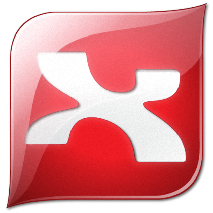 XMind – 直覺化、操作簡易心智圖軟體@含範本下載 (免安裝中文版)