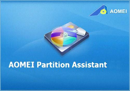AOMEI Partition Assistant – 免費硬碟磁區大小調整/分割軟體@免安裝