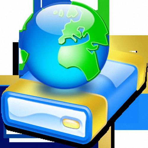 "NetDrive – 將虛擬空間FTP站台加入""我的電腦""打造網路磁碟機"