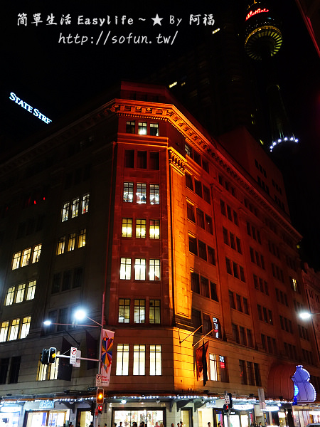 [雪梨旅館] 瑞士大飯店 Swissotel Sydney ~ 餐點多樣、服務貼心