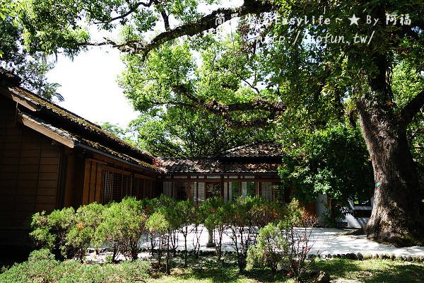 [旅遊] 宜蘭設治紀念館@適合婚紗.外拍私房小景點
