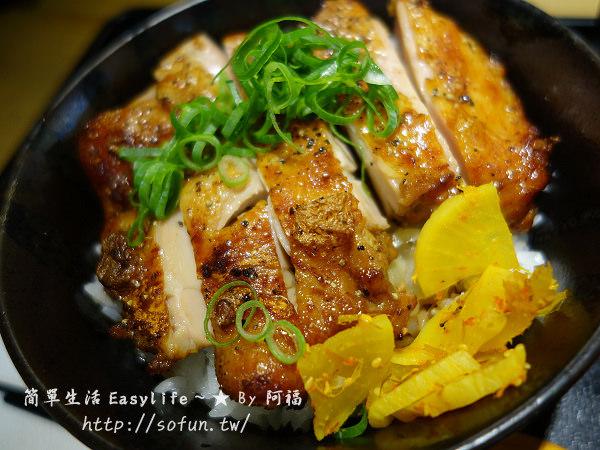 [分享] 台北信義威秀美食。燒丼株式會社@價格不貴.吃肉新選擇