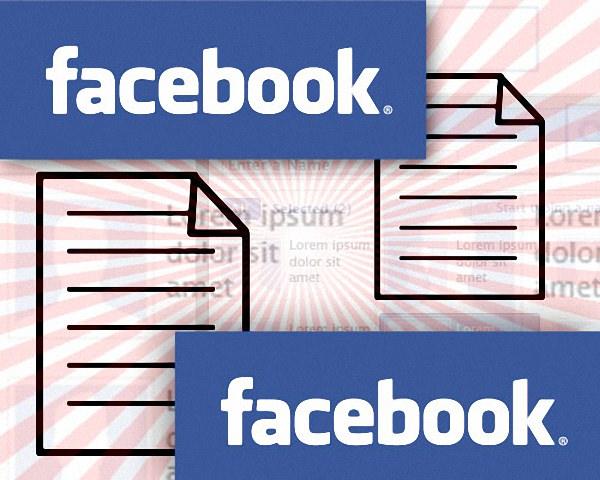 [社群] Facebook 低調追蹤臉書正妹、特殊人物粉絲團隱藏密技