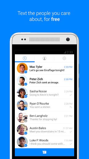 [社群] Facebook Messenger 臉書免費撥打網路電話、語音通話 (適用 Android、iOS)