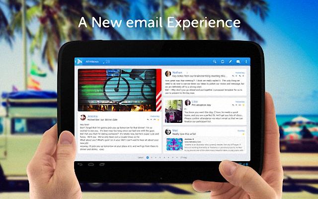 [推薦] Molto – 好用手機收信軟體@支援 iOS、Android